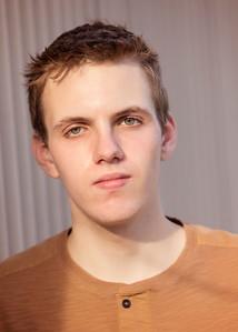 108 Caleb senior