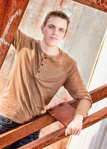 111 Caleb senior