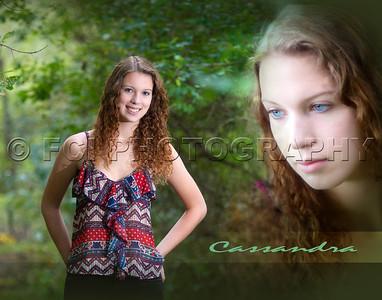 Cassandra Allen