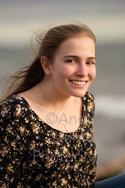 Hannah Morrison BP-78-2-2