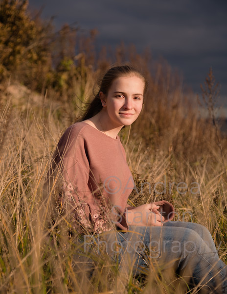 Hannah Morrison ajs-231-2