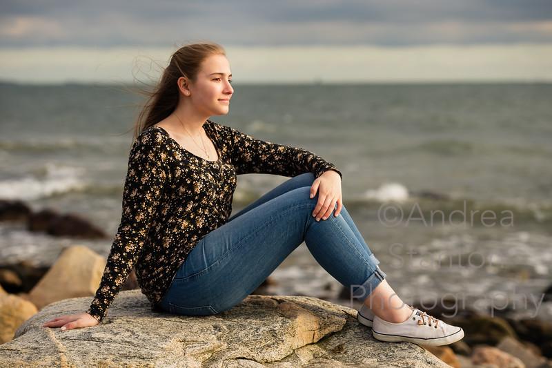 Hannah Morrison BP-36-2