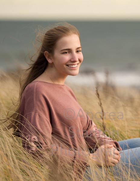 Hannah Morrison BP-125