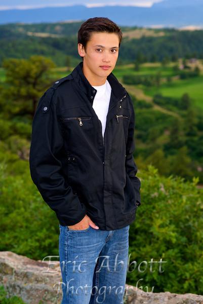 Evan W 124