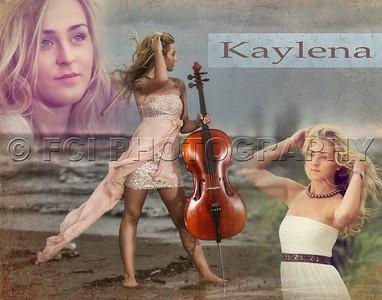 Kaylena