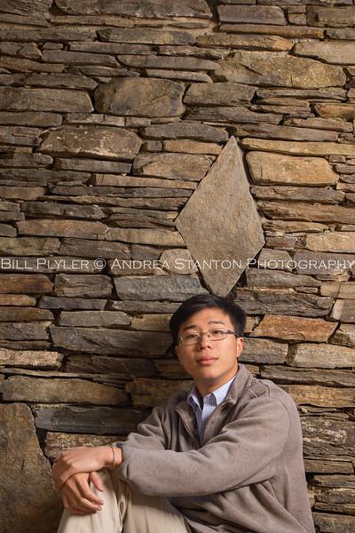 Jeffrey Zhang BP-16
