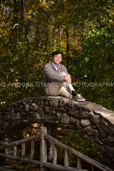 Jeffrey Zhang ajs-253