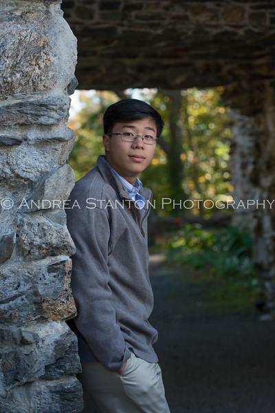 Jeffrey Zhang ajs-154