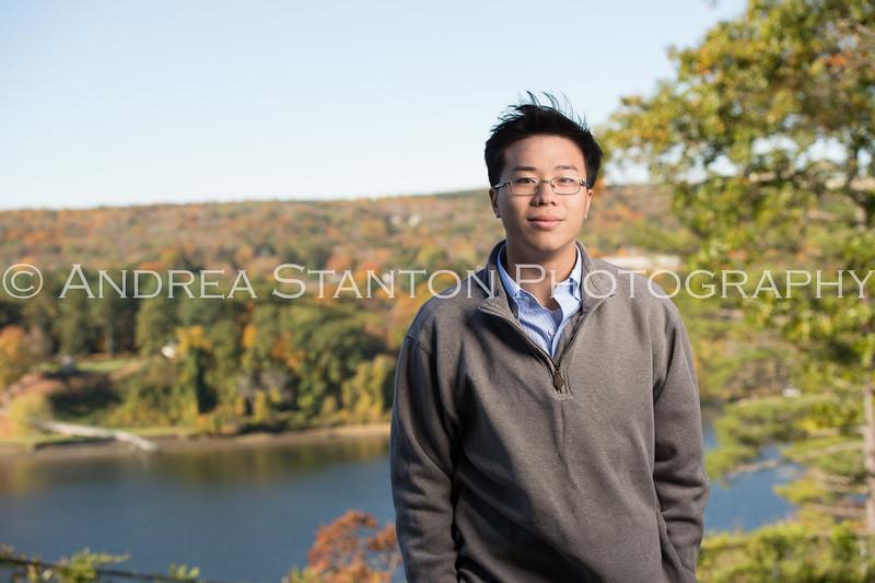 Jeffrey Zhang ajs-164