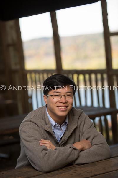 Jeffrey Zhang ajs-230