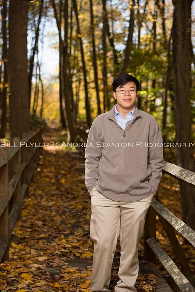 Jeffrey Zhang BP-25