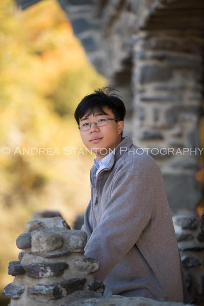 Jeffrey Zhang ajs-201