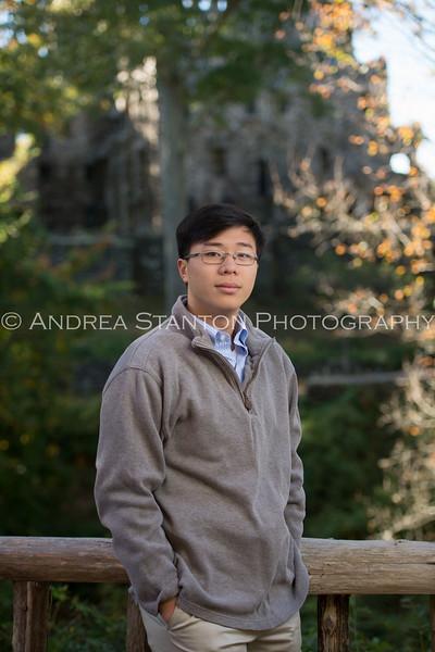 Jeffrey Zhang ajs-137