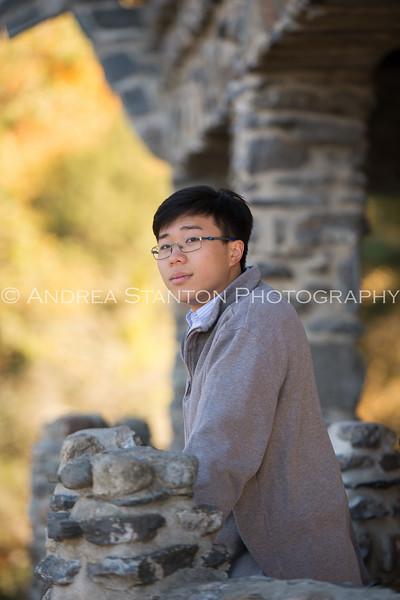 Jeffrey Zhang ajs-190