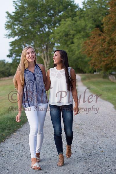 Lauren and Lily BP-292