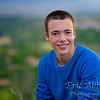 Max Senior Portraits (two) 12