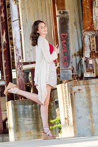 134 Molly Senior