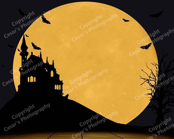 Halloween Night (H)