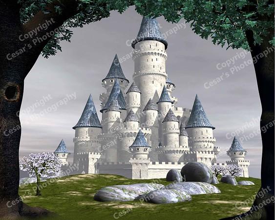 Enchanted Castle (H)