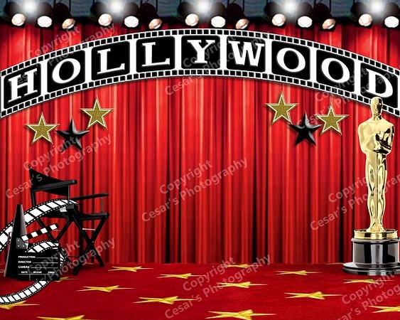 Holllywood Nights (H)