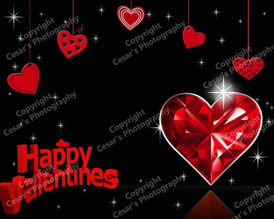 Valentine Sweet Valentine (H)
