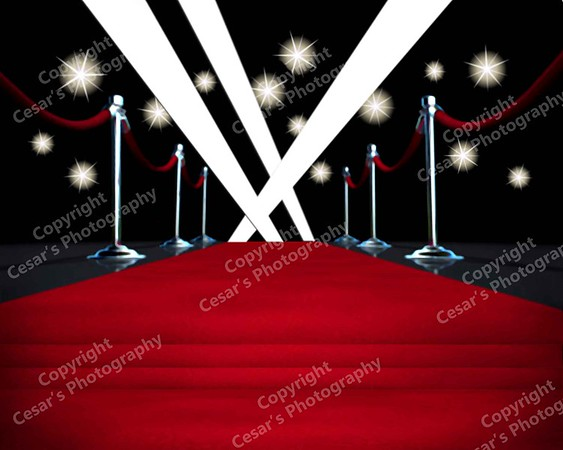 Red Carpet Event (H)