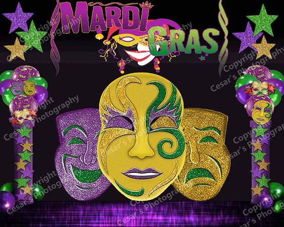Mardi Gras (H)
