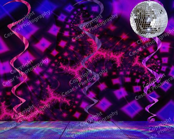 Disco the Night Away (H)