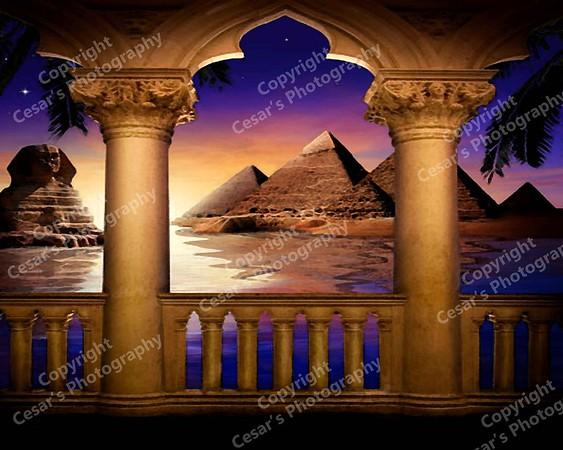 Arabian Nights (H)