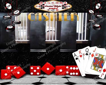 Casino Nights (H)