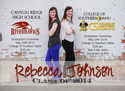 Rebecca Johnson 21 Mar 2014