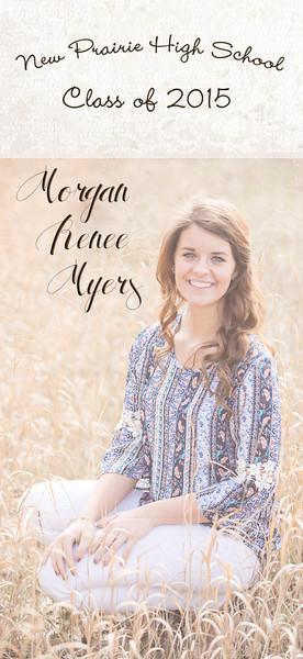 front of Morgan