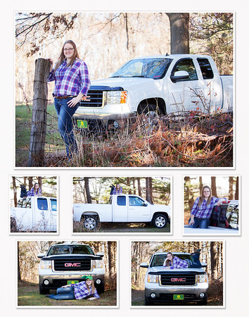 Truck 1114