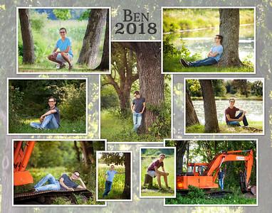 CB collage 11x14