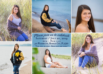 Maddie back of invite