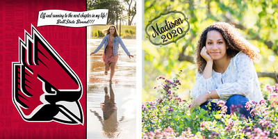 Maddie Cover