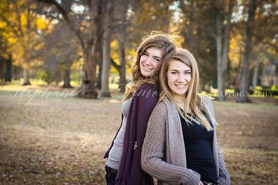 Schaphorst sisters