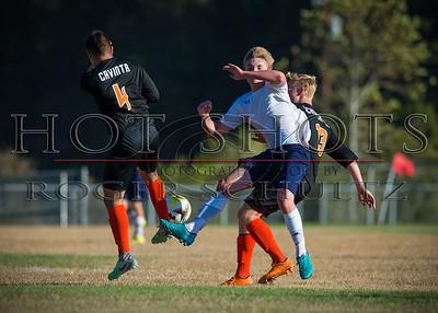 Boys Soccer Arcata @ DN 09-07-16-11