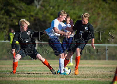 Boys Soccer Arcata @ DN 09-07-16-14