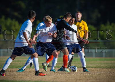 Boys Soccer Arcata @ DN 09-07-16-13