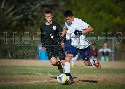 Boys Soccer Arcata @ DN 09-07-16-4
