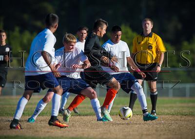 Boys Soccer Arcata @ DN 09-07-16-12