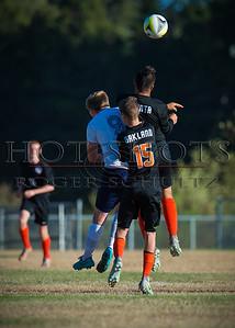 Boys Soccer Arcata @ DN 09-07-16-22