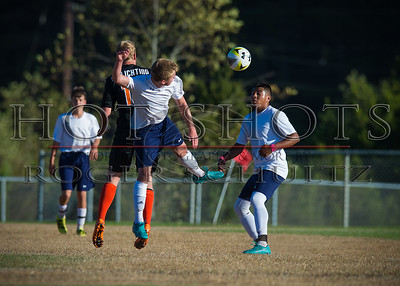 Boys Soccer Arcata @ DN 09-07-16-19