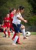 Girls Soccer IV @ DN 09-10-16-10