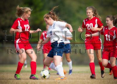 Girls Soccer IV @ DN 09-10-16-4