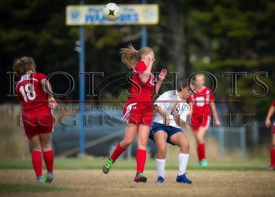 Girls Soccer IV @ DN 09-10-16-18