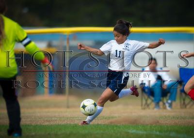Girls Soccer IV @ DN 09-10-16-20