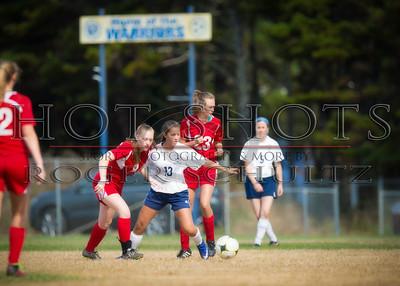 Girls Soccer IV @ DN 09-10-16-5
