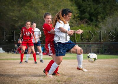 Girls Soccer IV @ DN 09-10-16-11